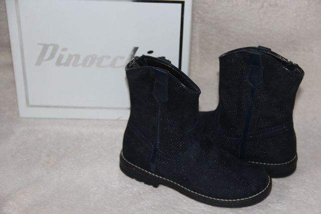 28 pinocchio сапоги козаки на девочку чоботи чобітки на дівчинку