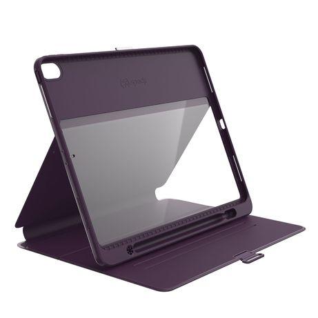 "Speck Presidio ProFolio Case Apple iPad Pro 11"" 1 Gen Plumberry Purple"