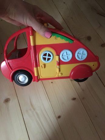 Samochód camper