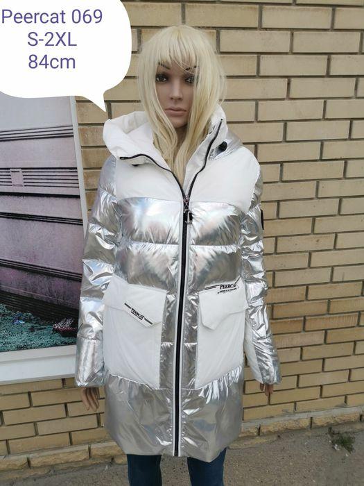 Зимняя куртка Peercat Харьков - изображение 1