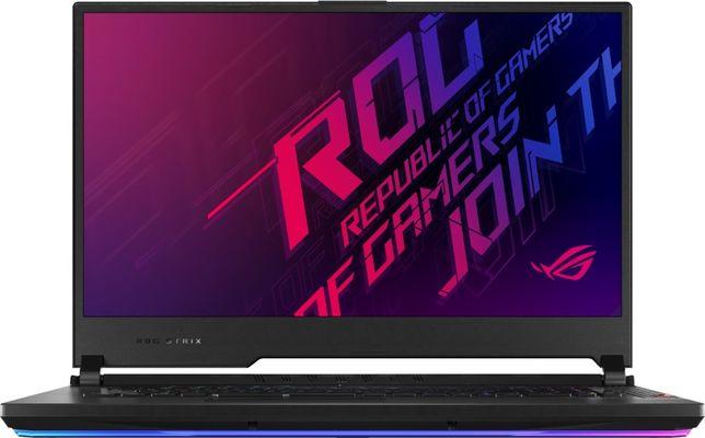 Игровой Ноутбук ASUS ROG Strix 17 G733QS (R75800H/16ГБ/SSD1ТБ/RTX3080)