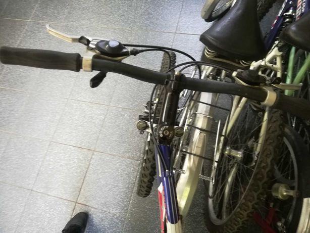 """Rower SCOTT  biaxial 26"""""""