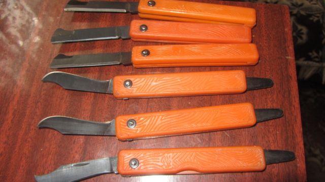 нож прививочный садовий нож садовый для прививки окулировки роз