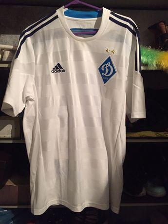 Игровая футболка футбол динамо киев