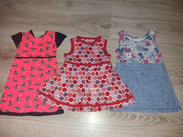 Sukienki i spodnie 56-80