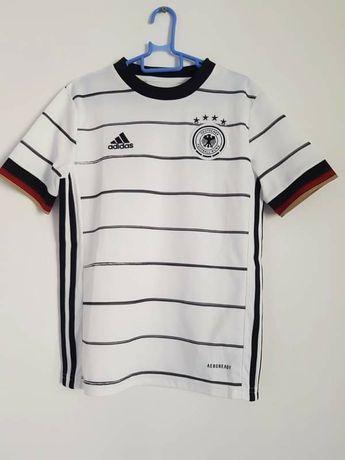 Adidas Niemcy euro 2020 rozm140 9-10 lat