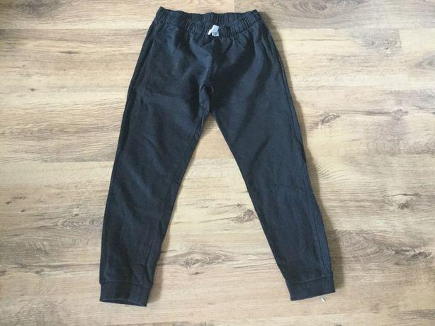 Spodnie dresowe dresy cool club rozm. 140
