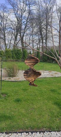 Łapacz wiatru, kręciołek ogrodowy
