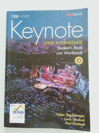 Keynote Intermediate - Studenta Book
