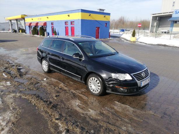 VW Passat b6 highline