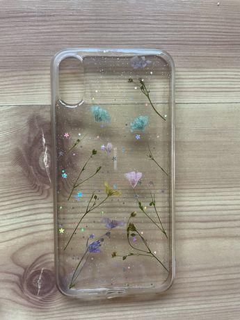 Etui/Case/Obudowa na Apple iPhone X/XS, firmy: Spell Cases