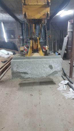 Beton towarowy żwir  piach