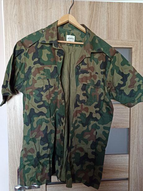 Koszula polowa w kamuflażu 92