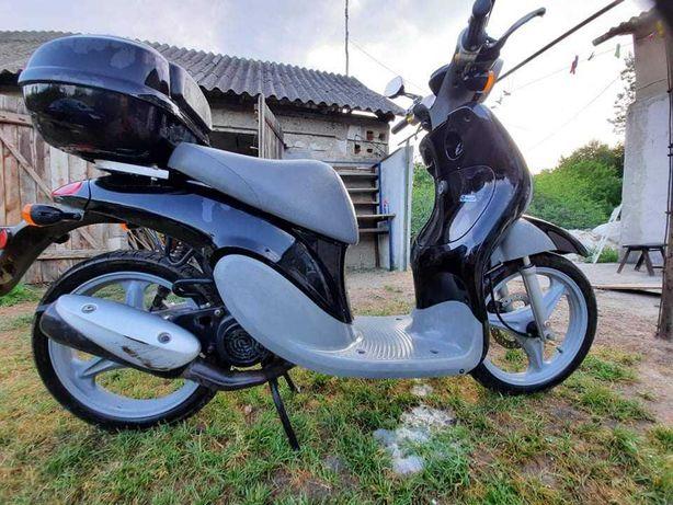 Skuter MBK (Honda)