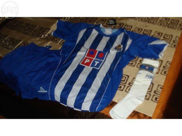 Equipamento FC Porto novo XL