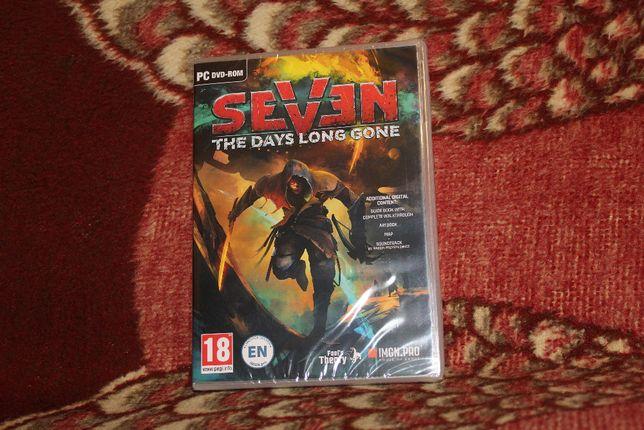 Gra Seven: The Days Long Gone Nowa EN