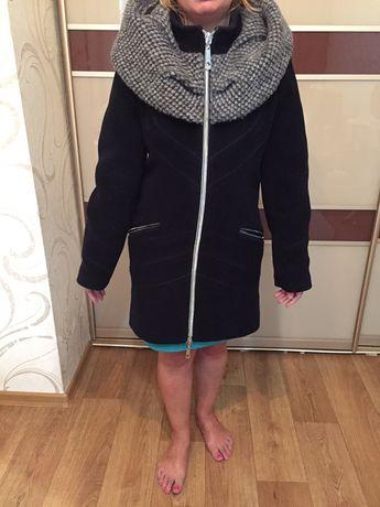 Пальто зимнее, новое,46-48р