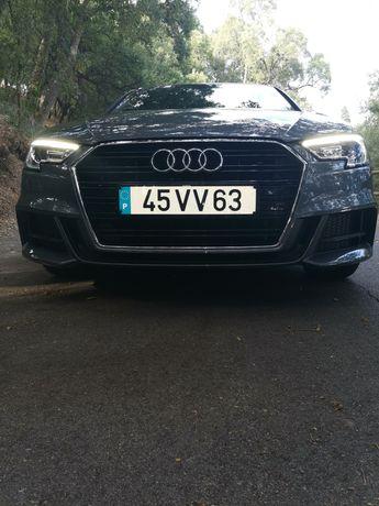 Audi a3 30 tdi S line