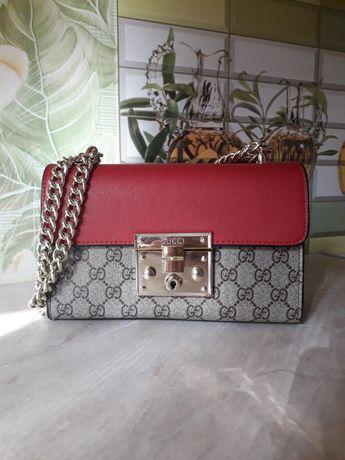 Сумка сумочка клатч Gucci