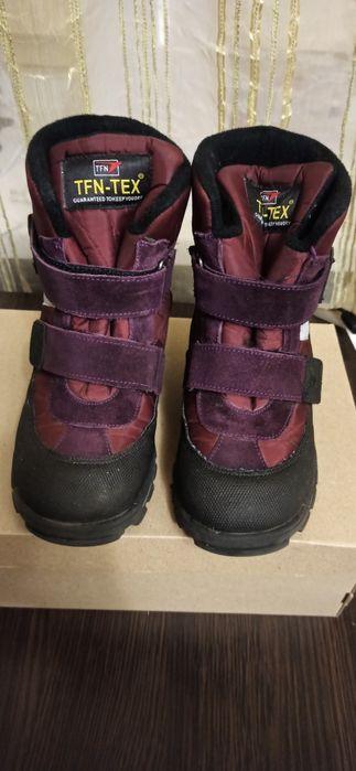 Термо ботинки Tofino (TFN-TEX) 35р. Обухов - изображение 1