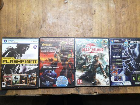 Продам коллекцию игр для Пк