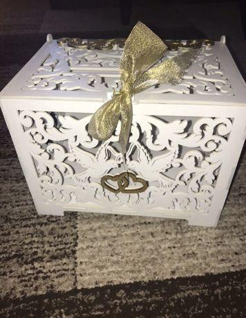 Коробка на гроші
