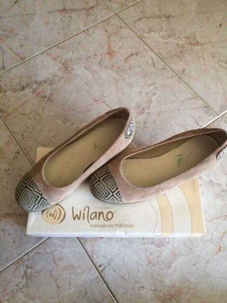 Sapatos Wilano