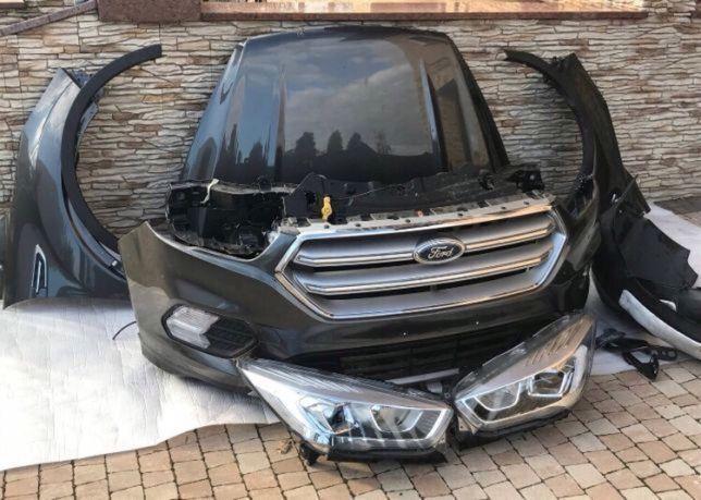 Ford Escape Kuga MK1 MK2 2008 - 2020 года РАЗБОРКА/ЗАПЧАСТИ в наличии.