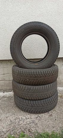 Зимние шины Hankook 175/70 r13 82t