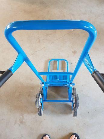 Wózek schodkowy Macalister