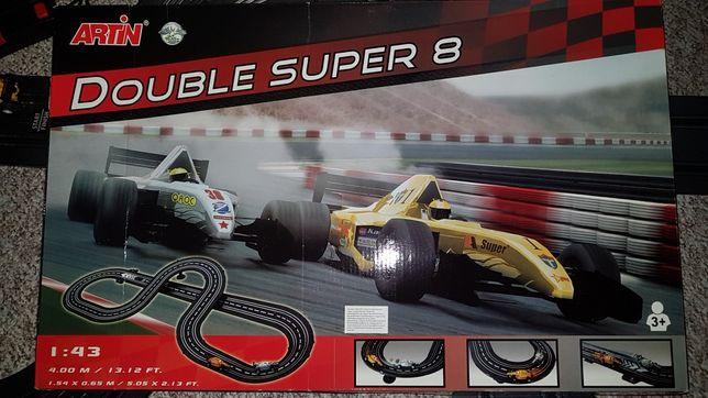 Tor wyścigowy Artin Double Super 8