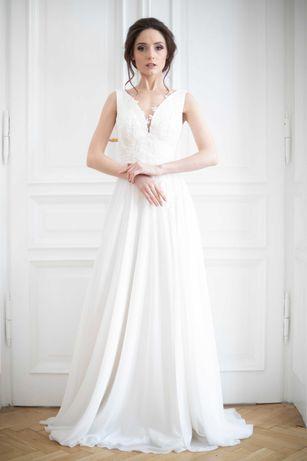 Suknia ślubna Alisa