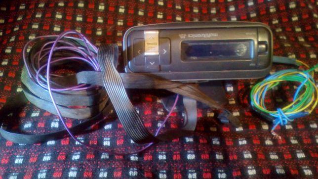бортовой компьютер мультитроникс VG1031S
