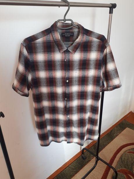 Продам рубашку ALLSAINTS