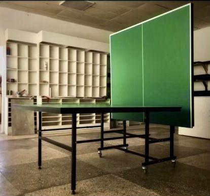 Теннисный стол зеленый, стол для тенниса феникс, теннис, доставка