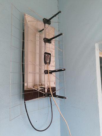 Антена кабельная