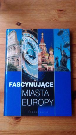 Fascynujące miasta Europy