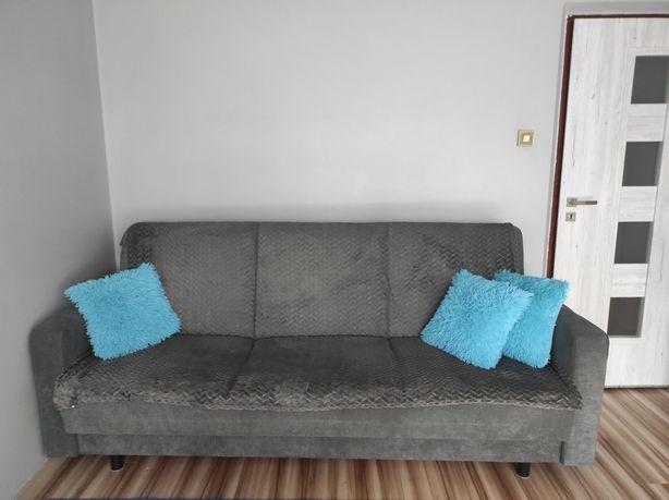 Sprzedam sofę wersalkę łóżko jak narożnik