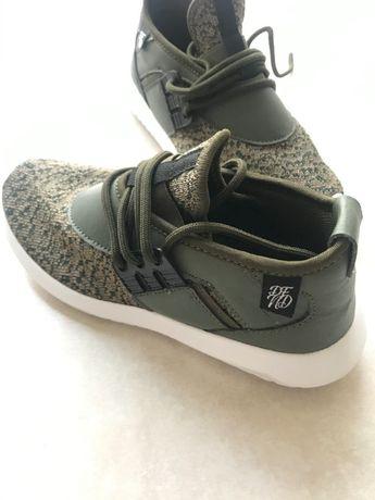 Buty dziecięce DFND r.33- jak NOWE