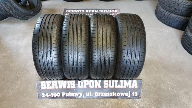 Opony używane 225/45R18 Bridgestone Turanza T005