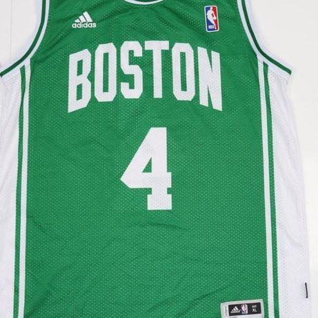 Баскетбольная майка Boston