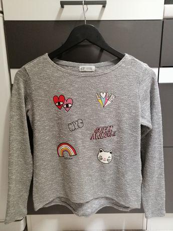 Sweterek H&M roz 146-152