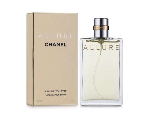 Парфюм Chanel Allure