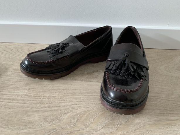 Sapatos 38 Pull&Bear