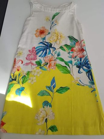 Sukienka Zara rozmiar 140