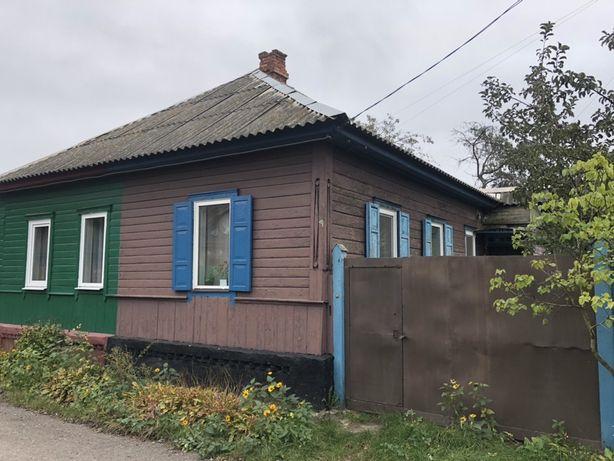 Продам часть дома с отдельным двором, ул. Круговая