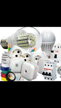 Електричні послуги