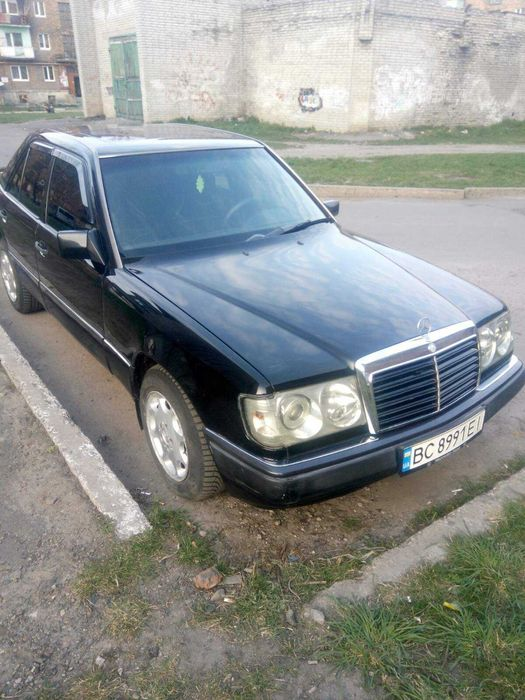 Продам автомобіль Mercedes-Benz Червоноград - изображение 1