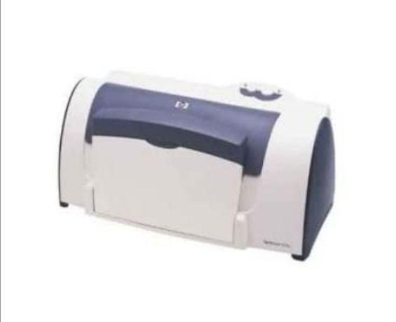 Impressora Hp 656c