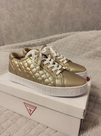 Buty damskie Guess sneakersy rozmiar 39